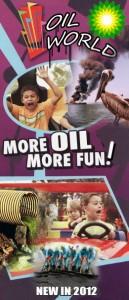 Jshine Oil World